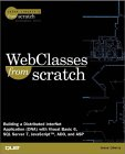 WebClasses: